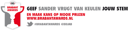 Stem op CoachSander / Sander Vrugt van Keulen!